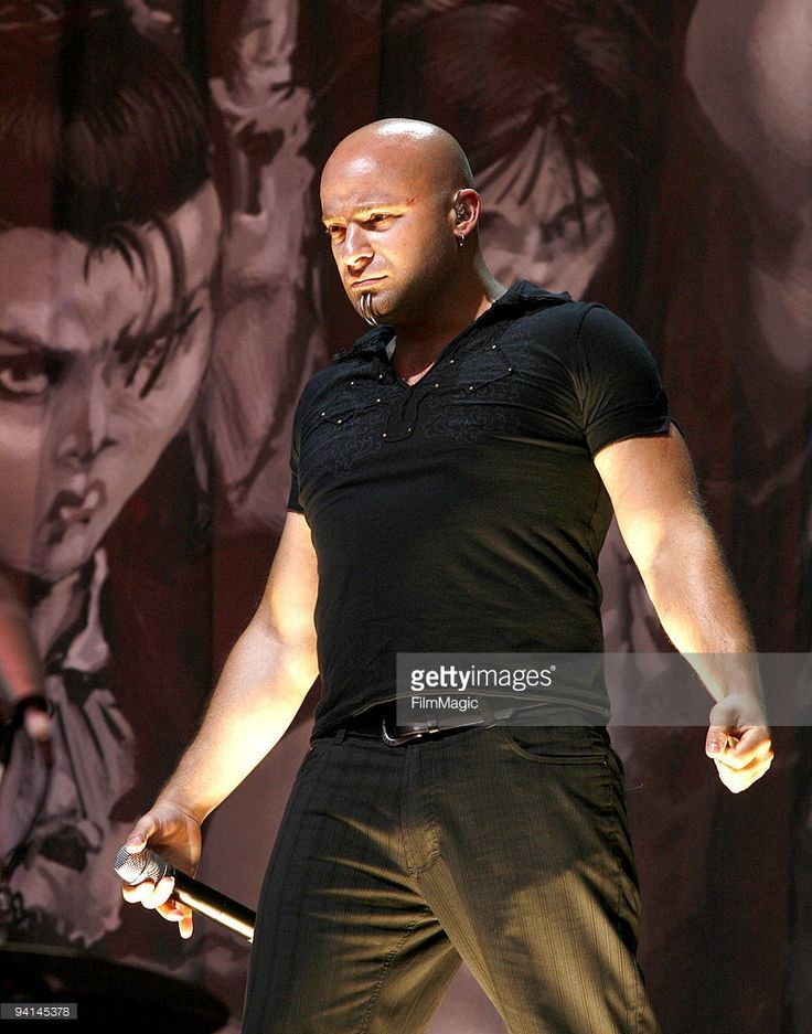 dave draiman | ... images about MY MAN on Pinterest | David Draiman, Lena Yada and David