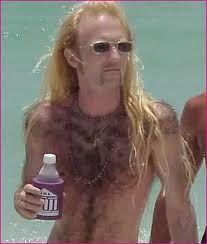 redneck mullet haircut - Google Search