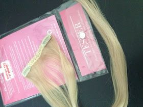 Penns Momma: Bellami Hair Extensions Review