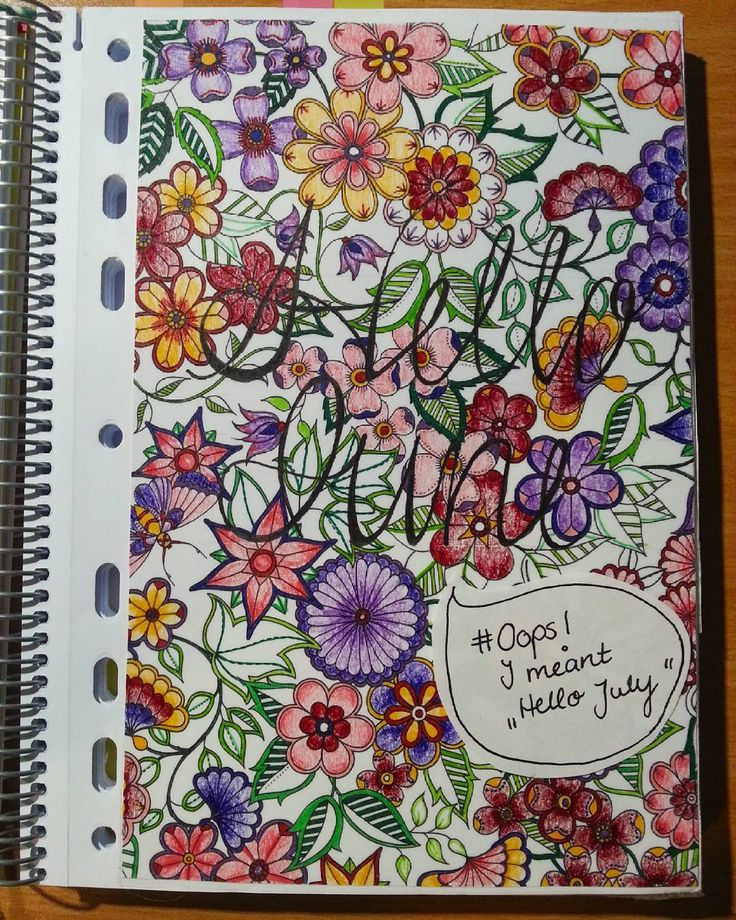 #planwithmechallenge day nr.16: #oops !! :) since I got the list with the tags for each day I knew which page of my bujo will fit to this day!! This is my first page of july and it says #hellojune ...arrrrgh....^^ I am looking forward to see your #oopsies ;)