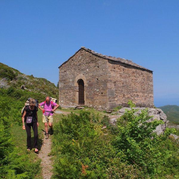 Alla scoperta del Romanico Pisano Corsica tra Mare e Cielo