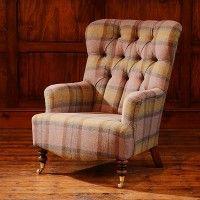 Belgravia chair