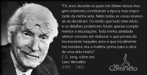 Carl G. Jung  #carl jung#frases#citaçoes