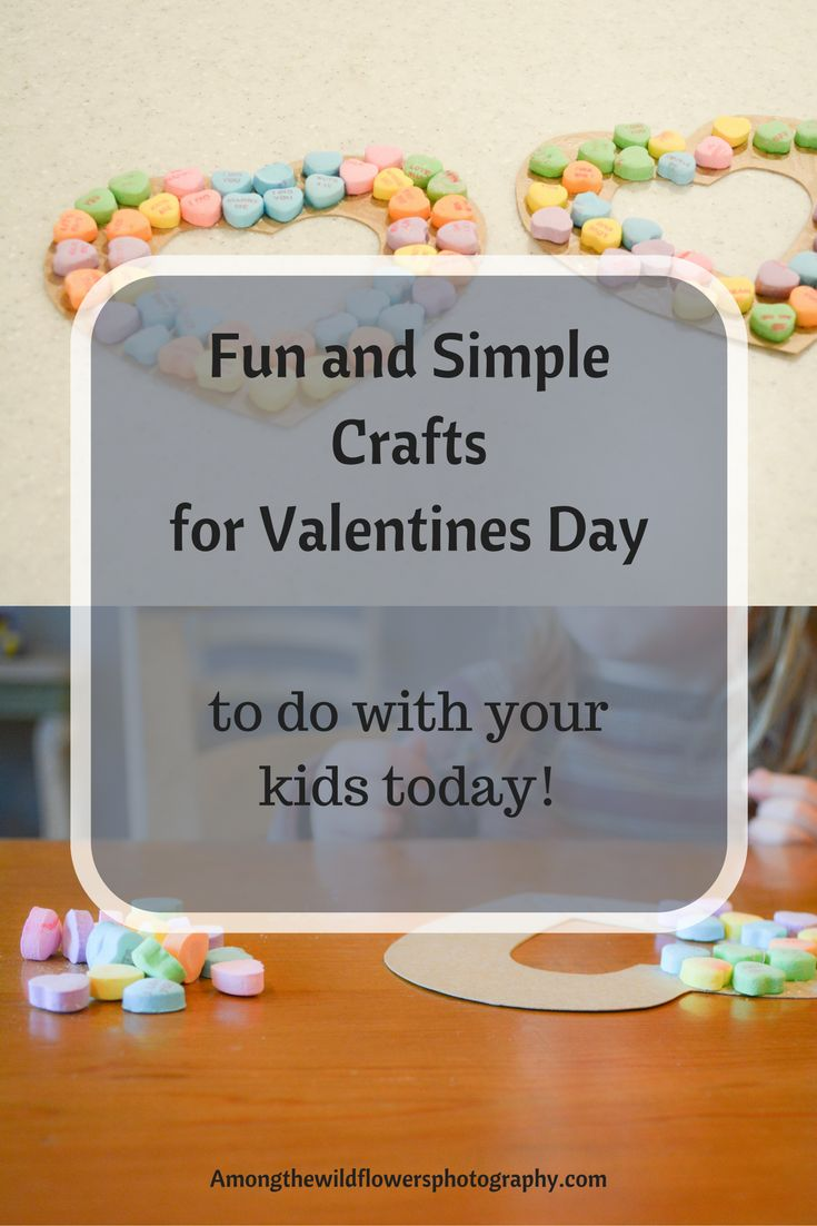 These are so, so cute and easy! You have to try the heart people, my kids loved them!