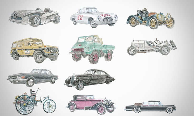 the advertisements of mercedes cars essay Advertisements: 344 words essay on my dream car article shared by my dream car is the ferrari 319 words essay on my dream bike.