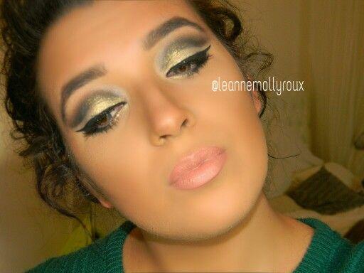 Make-up tutorial