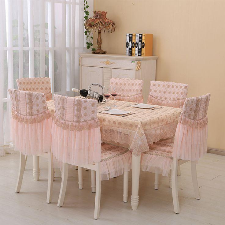 オンラインで安価製品をゲット デスク椅子カバー -Aliexpress.com ... 送料無料、feidike高品質レース敷物テーブルクロスデスクチェアカバーサイズ130 × 180セン.