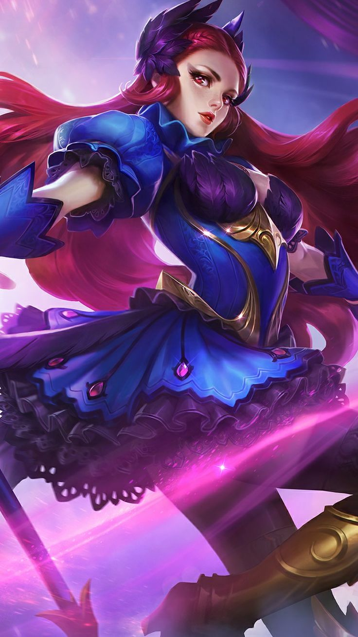 Permalink to Mobile Legends Kalah Terus