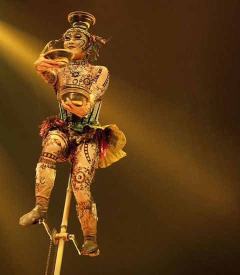 naked cirque d soliel