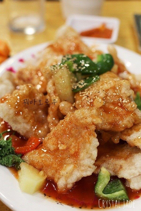 리강성, 서울시 강남구 역삼동 823-37에 위치한 핫한 정통 중식, 일반 중식 음식점의 맛깔나는 사진 290257