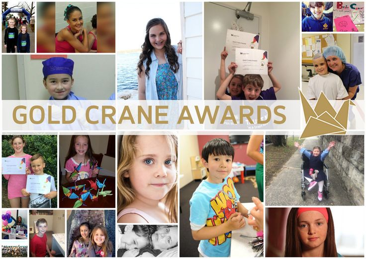 Gold Crane Awards