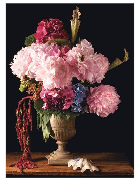Enriching your life with flower magazine! September/ October 2015 www.flowermag.com