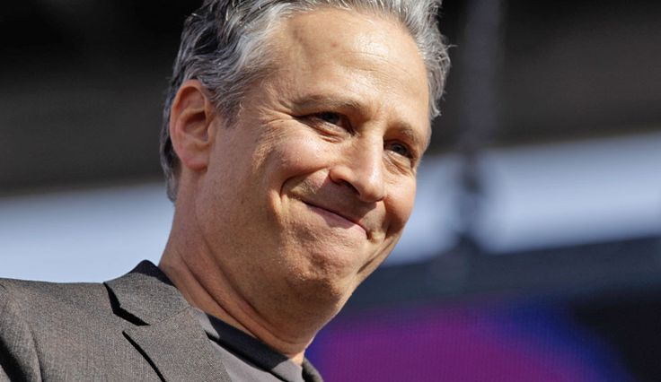 #JonStewart and his wife Tracey are taking in Lily the #PaintballPony at their animal sanctuary .. http://www.inquisitr.com/3118629/jon-stewart-to-adopt-lily-the-paintball-pony-and-shes-doing-great/