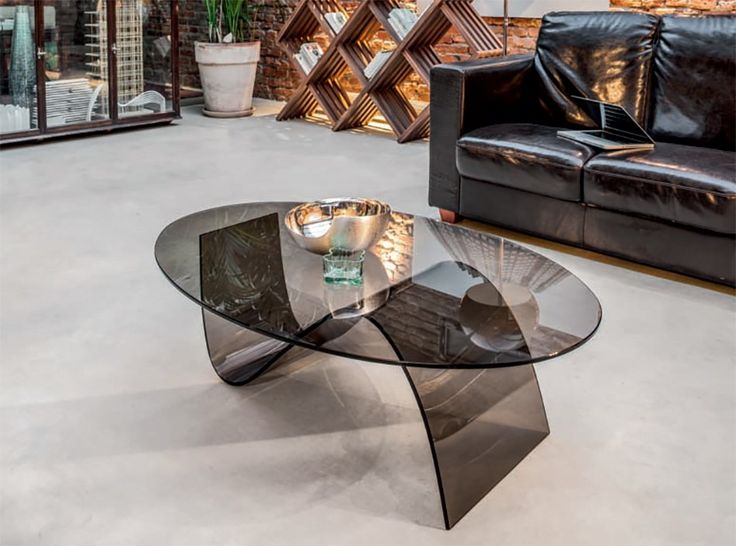 Alissa Coffee Table by Tonin Casa - $799.00