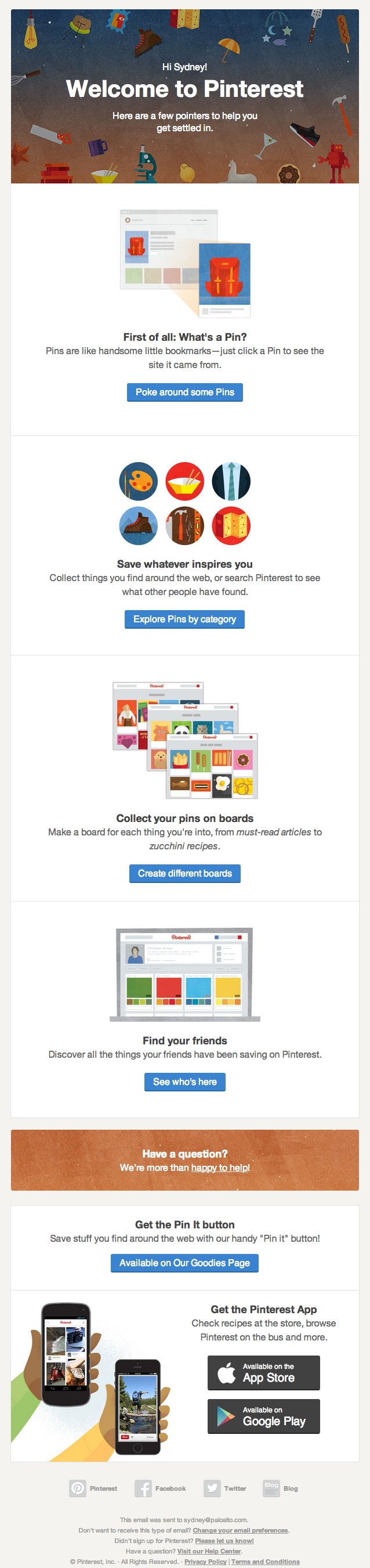 the 16 best images about email marketing on pinterest newsletter