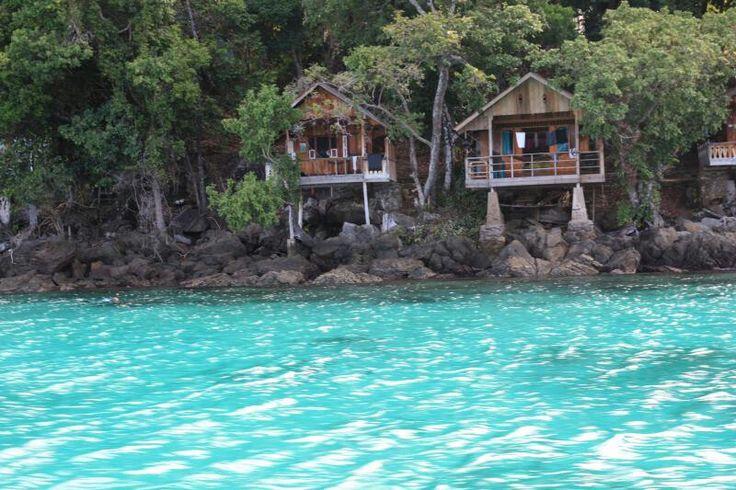 Weh island, Indonesia