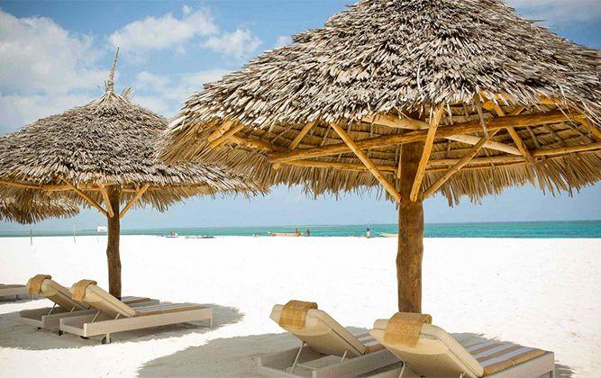Zanzibar Holiday Special