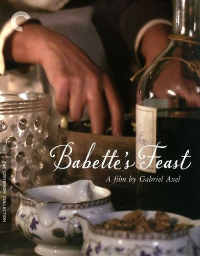 Babette's Feast [Criterion Collection] [Blu-ray] [1987]