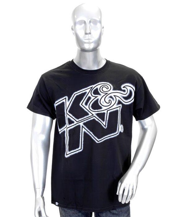 K&N 88-6052-S T-Shirt