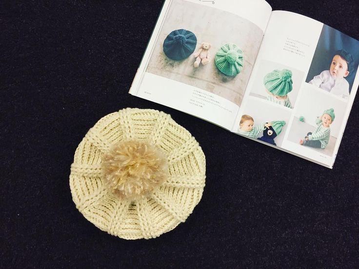 【新商品】ベビー用毛糸「ねんね」で編むベビーニット – Handful[ハンドフル]