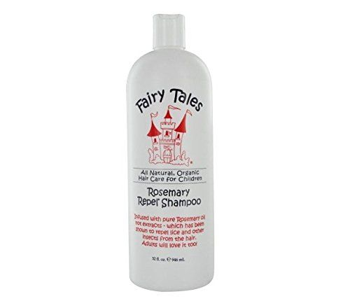 2 X Fairy Tales Rosemary Repel Shampoo, 32 Ounce  //Price: $ & FREE Shipping //     #hair #curles #style #haircare #shampoo #makeup #elixir