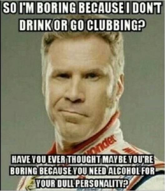 faa40b9d3d7e0ae2de3f4b84b04d20e5 ricky bobby funny things 209 best recovery humor images on pinterest recovery humor