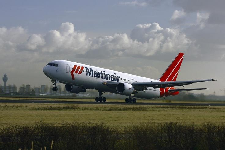 (NL) Martinair