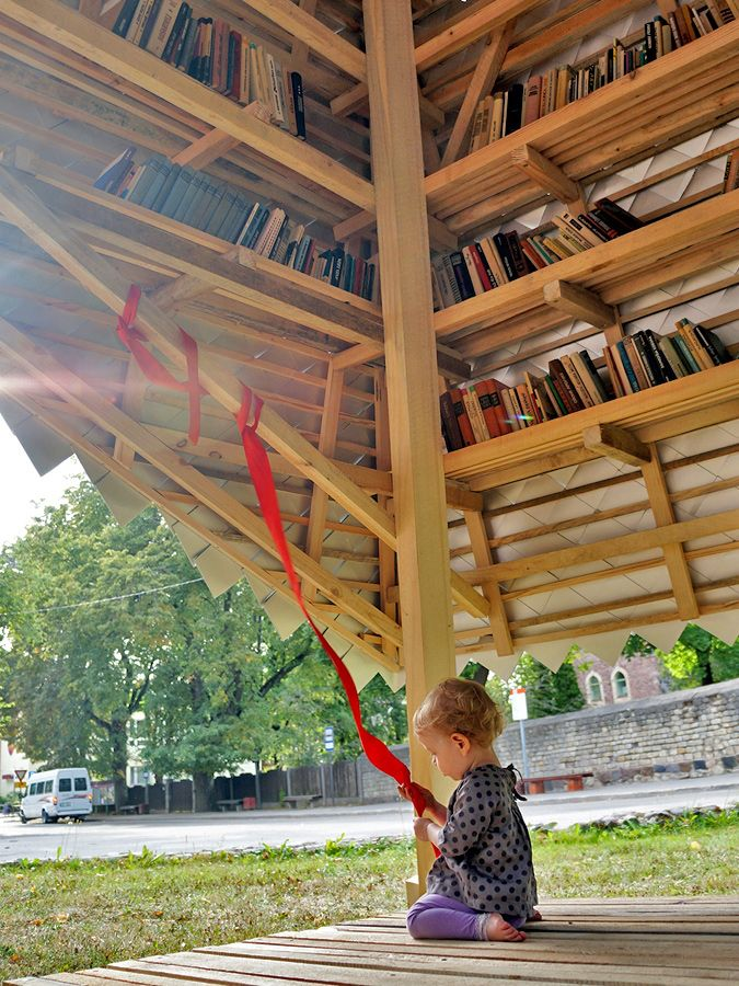 Story Tower   Latvia RTU   International Summer School   junkitechture