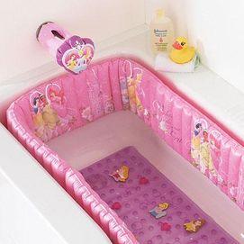 Disney Princess Bath Solutions Set All Things Kids Pinterest - Disney princess bathroom set for small bathroom ideas