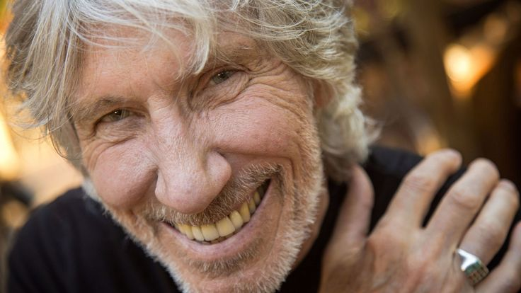 English rocker Roger Waters discusses the issues at the forefront of his first solo album in decades and latest tour.