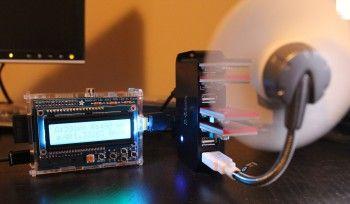 Raspberry Pi Bitcoin ASIC Mining Rig