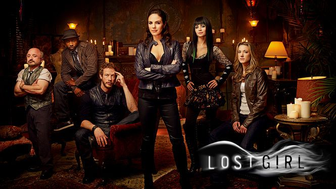 Lost Girl - Suggested by Kit