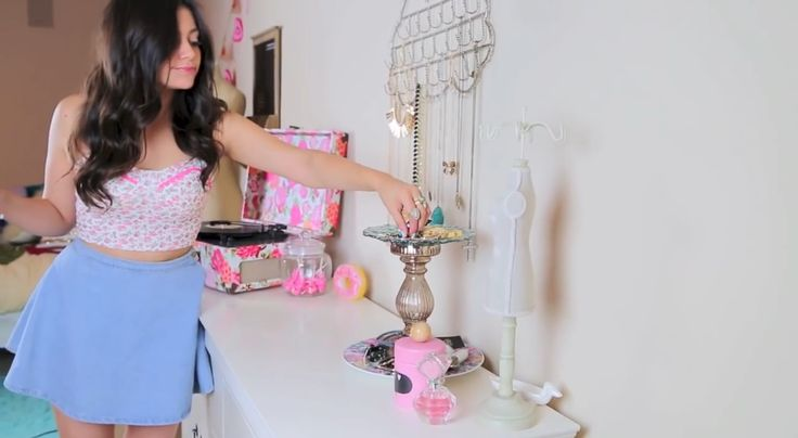 bethany mota bedroom. DIY Room Organization  Spring Cleaning Decor by Bethany Mota Mot Diy Christmas Decorations For Your All Ideas