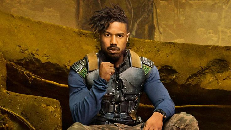 Michael B. Jordan to Appear in Netflix Superhero Series Black Panther and Fantastic Four's Michael B. Jordan is set to executive produce and appear in a new superhero series on Netflix called Raising Dion. Netflix has ordered a 10-episode season of the on