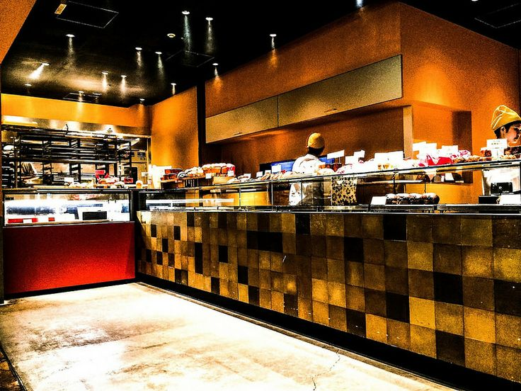 d'nue rarete http://garapadish.com/2014/04/19/bleu-de-bleu/ #food #galapadish #yummy #shop #bread #tokyo