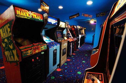 Riviera dei Bambini vi porta alla scoperta dei videogiochi: retro-gaming, un tuffo negli anni '70