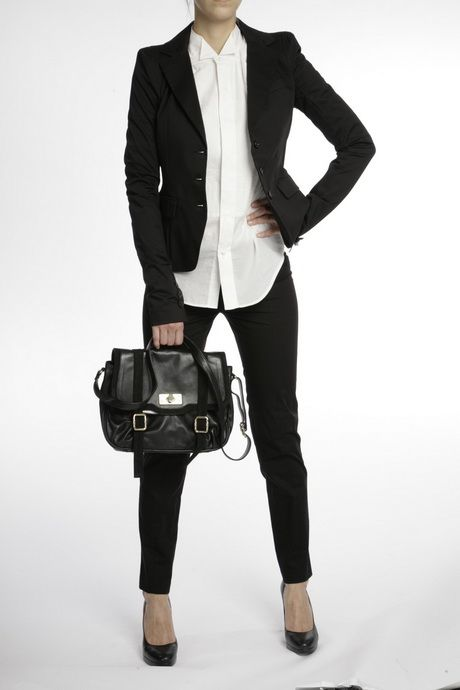 Hosenanzug Ladies Business – Business Kleidung damen