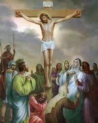 Cristianismo - Simbolo : La cruz