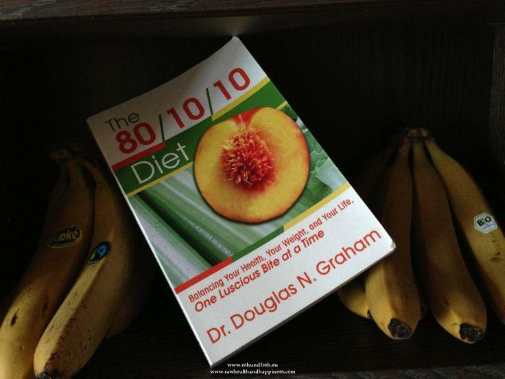 What is the 80-10-10 raw vegan lifestyle? (raw vegan, rawfood, 80-10-10)