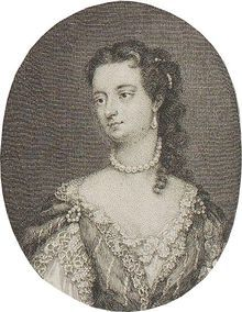 """Lady Mary Wortley Montagu--(baptized 26 May 1689 – 21 August 1762) was an English aristocrat, letter writer and poet. Lady Mary is today chiefly remembered for her letters, particularly her letters from travels to the Ottoman Empire, as wife to the British ambassador to Turkey, which have been described by Billie Melman as """"the very first example of a secular work by a woman about the Muslim Orient""""."""
