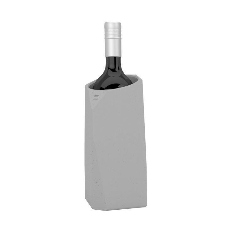 Spectacular Corvi Concrete Wine Cooler dotandbo