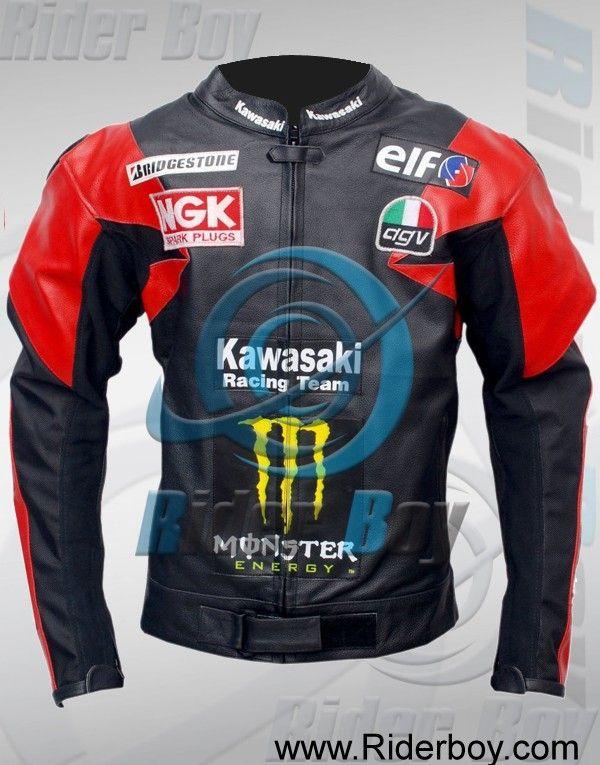 Kawasaki Monster MotoGP Motorbike Leathers #r1 #yzfr1 #san #sansin #superinle #sportbike #bike #moto #motos #motorcycle #motosiklet #motoworld #_motoworld #motorbike #hondacb #cb360 #tracker #scrambler #costom #motoguzzi #motoguzziv7 #scrambler #bmw #r100 #atlanta #atl #caferacer #scrambler #fromthetank #brothermoto #hd #2017  #hondaracing #cx500 #atc250r #streettracker #scrambler #dualsport #custombike #builtnotbought #custommotorcycle #kz400 #tracker #bratbike #brattracker #streettracker…