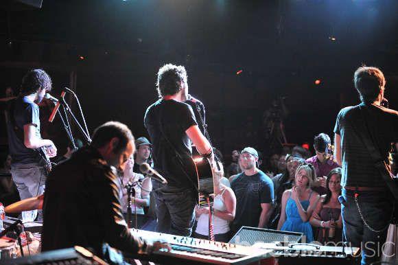 Matt Nathanson @ The Phoenix, SXSW 2011