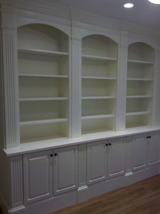 built in bookshelves with beadboard | study built in study built ins select another service gallery door ...