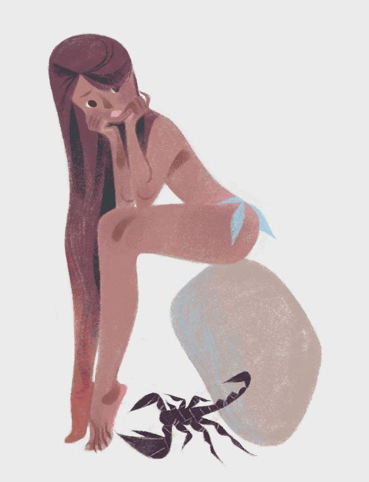 The Art Of Animation, Annette Marnat