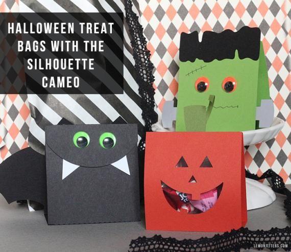 Sacolinhas de papel para o #halloween http://vilamulher.terra.com.br/artes-para-o-halloween-cp-17-1-7886495-358.html