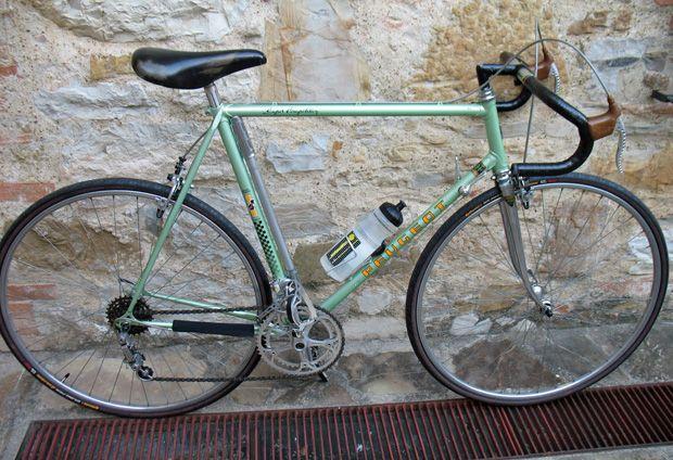 Bicicleta Peugeot !