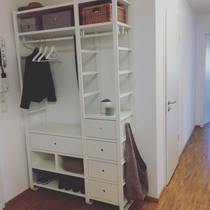Www Ebay Classif Rooms Kleiderschrank In 2020 Ikea Schrank Aufbewahrung