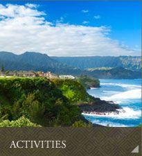 Kauai Weddings Venue | St. Regis Princeville - Weddings | Princeville Wedding Hotel