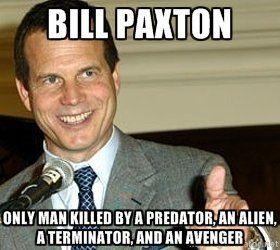 faa4af93352d71d2f159beaa5890b65d this man level 16 best pictures bill paxton images on pinterest bill o'brien